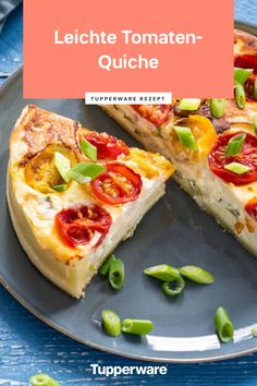 Healthy Diet Recipes, Healthy Dishes, Vegetarian Recipes, Cooking Recipes, Quiches, Warm Food, Happy Foods, Best Appetizers, Whole 30 Recipes