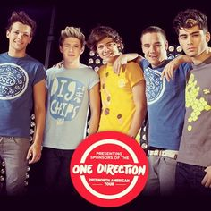 I love this  picture of One Direction