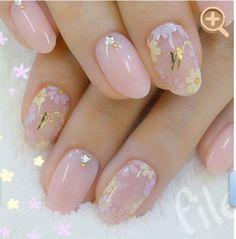 Cute by Tamarx030 - Nail Art Gallery nailartgallery.nailsmag.com by Nails Magazine www.nailsmag.com #nailart