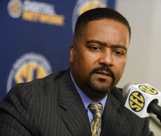 Missouri's Frank Haith.