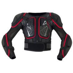 Alpinestars Jacket Bionic 2 Protection
