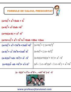 Formule de calcul prescurtat: teorie + exemple (exercitii rezolvate matematica gimnaziu) – #JitaruIonelBLOG -pregatire BAC si Evaluarea Nationala 2020 la matematica si alte materii! *materiale (lectii +formule +exercitii rezolvate matematica) gimnaziu si liceu; *edu.ro modele BAC 2020 modele Evaluare Nationala 2020; *modele simulare Evaluare Nationala BAC 2020 2019 2018 2017 2016 2015 2014 2013 2012 2011 2010 subiecte.edu.ro; Modele comper 2020; evaluare nationala clasele 2 4 6 modele 2020; *tit Calculus
