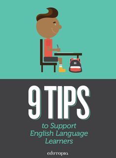 ELL Students If you are teaching English Language Learners, here are some tips and strategies that you can practice in the classroom to create a safe environment and support the students throughout their learning process. Ell Strategies, Teaching Strategies, Teaching Tips, English Tips, Learn English, Gcse English, Ell Students, English Language Learners, Bilingual Education