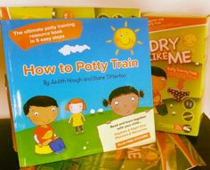 Detailed guide to help potty train your child in 3 days or less. Read it here.
