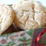 Cookies     2 3/4 cups flour     1 1/2 cups sugar     1 cup butter, no substitutes     2 eggs     2 teaspoons cream of tartar     1 te...