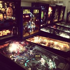 Pinball is alive and well!