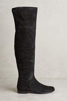 Lien.Do Erizo Boots - anthropologie.com