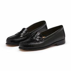 The original penny loafer by G.H. Bass & Co.