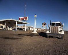 Classic Truckstop
