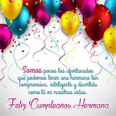 imagenes para felicitar un cumpleaños-somos Birthday Qoutes, Happy Birthday Ecard, Happy Birthday Wishes Cards, Spanish Birthday Wishes, Cute Imagines, Happy B Day, Birthday Board, Get Well Cards, Happy Mothers