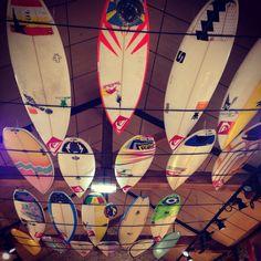 Planches de Surf des plus grands Champions