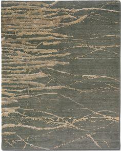 Ven Tides | Tufenkian Carpets