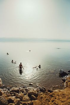 The Dead Sea | 10 Amazing Things to Do in Jordan