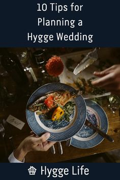 10 Tips for Planning a Hygge Wedding. Learn the best ways to achieve your perfect chic and cozy wedding from a hygge bride herself. #hygge #hyggelife #hyggewedding #wedding #weddingtips #weddingplanning #outdoorwedding