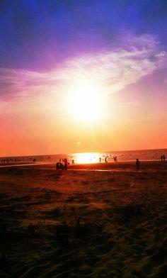 Caruban Beach. #tiongkokvanjava