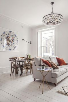 Georgian Townhouse - London | Compass and Rose