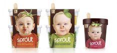 15 Cool Kids Food Packaging Designs – A list of fun food packaging