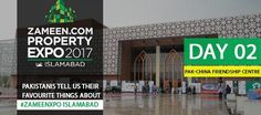 Couldn't make it to our weekend property party? Check out what the awam had to say about #ZameenXpo! #clementcanopyprice, #clementcanopycondo, #clenmentcanopylocation, #Clementcanopyshowflat