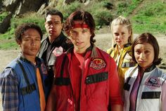 Former 'Power Rangers' Actor, Ricardo Medina, Pleads Guilty to Killing to His Roommate