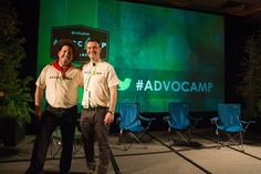 By Mark Organ, founder and CEO of Influitive. Check out Advocamp, the customer experience, engagement and advocacy conference (March 7-9, 2016 in San Francisco). SaaStr readers get 25% off with promo code SAASTR. Is there anything better than a confe...