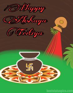 Download Happy Akshaya Tritiya 2021: Images, Wishes, Quotes, and SMS. These HD pictures or photos are free. You will also get a wish in Hindi. Akshaya Tritiya is a popular festival in India, Nepal and all over the Hindu and Jain community. #happyakshayatritiya #happyakshayatritiyaimages #happyakshayatritiyawishes Happy Akshaya Tritiya Images, Wish Quotes, Wishes Images, Hindi Quotes, Nepal, Pictures, Photos, Community, India