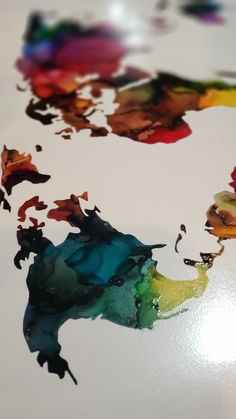 Alcohol ink art Alcohol Ink Art, Creative Art, Make It Yourself, Abstract, Artwork, Summary, Work Of Art, Auguste Rodin Artwork, Artworks