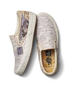 47ac161bcd9b15 NYLON · This New Vans Collab Lets You Wear Iconic Works Of Art Van Gogh  Gemälde