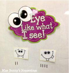 Eye Like What I See - Whole Brain Teaching