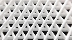 Biomaterials: 'Bones' made with 3D printer : Nature : Nature Research