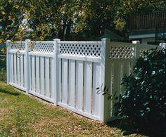 mid century decorative pvc fence panels wholesale pvc fence in uk supplier cheap