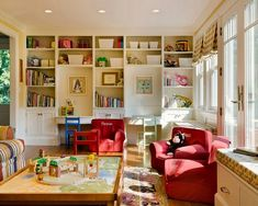 Giving Up Groceries for Lent Fabrics Room and Living spaces