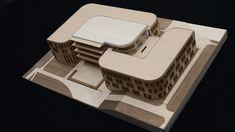 Architectural Models, Container, Food, Essen, Meals, Yemek, Architecture Models, Eten