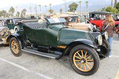 1915 Franklin Roadster