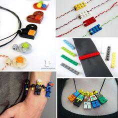 LEGOS: 75  Ideas, Tips and Hacks