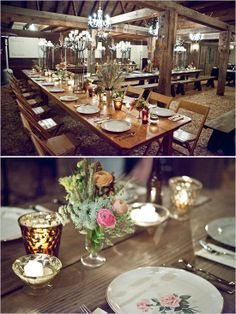 rustic decor