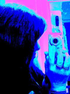 Lumix revisited by indigo_girl, via Flickr