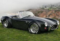 427 Shelby Cobra More