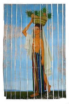Leticia Palma by Rafael Uriegas