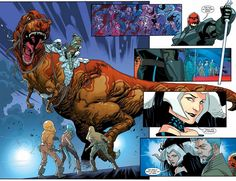 Mark Millar Teases Empress Comic Book Movie Lead Casting
