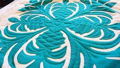 Hawaiian Quilts, Blog Entry, Quilt Patterns, Sewing, Dressmaking, Couture, Quilt Pattern, Stitching, Quilting Patterns