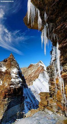 Valle d'Aosta, Italy: