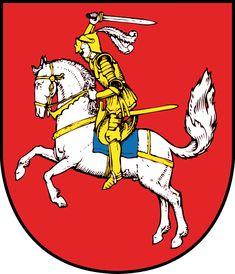 Coat of arms of Dithmarschen