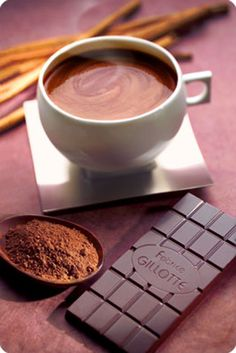 Dark Chocolate Brands, Café Chocolate, Chocolate Lovers, Coffee Love, Coffee Break, Cookbook Recipes, Cooking Recipes, Mini Cheesecakes, Carrot Cake