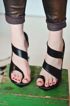 JIL SANDER : sandal   Sumally (サマリー)