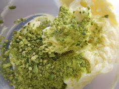 Marzipan Pistazien Butter  marzipan pistachios butter