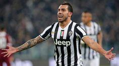 """Juventus, allarme Tevez: """"Non voglio firmare il prolungamento di contratto"""" - http://www.maidirecalcio.com/2014/12/31/juventus-allarme-tevez-non-voglio-firmare-il-prolungamento-di-contratto.html"""