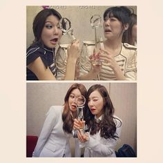 Sooyoung Tiffany SNSD Girls Generation IG