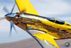 "P-51 Mustang ""Precious Metal"" ... sad to learn this classic was a total loss in a recent ground fire"