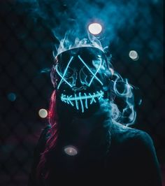 I think this is best mobile wallpaper! Smoke Wallpaper, Graffiti Wallpaper, Neon Wallpaper, Phone Screen Wallpaper, Mobile Wallpaper, Joker Wallpapers, Gaming Wallpapers, Cute Wallpapers, Gas Mask Art