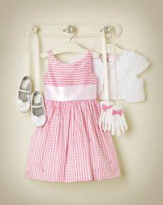 Janie Jack dress